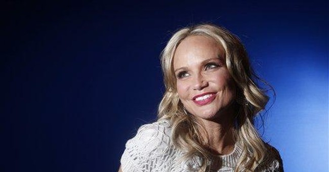 Kristin Chenoweth to kick off a concert tour
