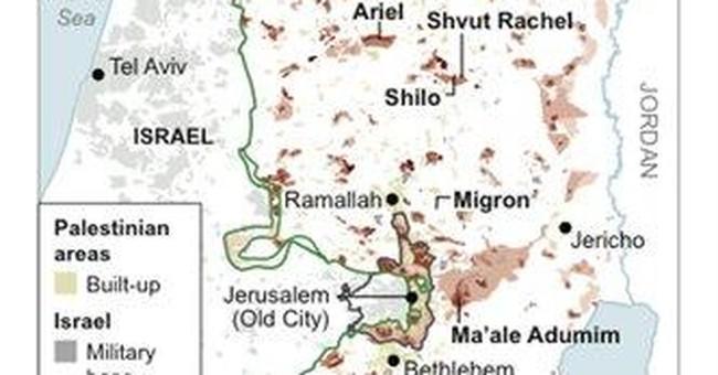 Israel legalizes unsanctioned settler enclave