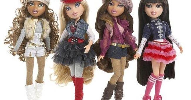 Mattel appeals $310M award in Bratz copyright case