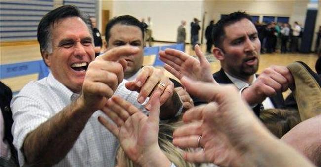 Santorum attacks Romney as contraception roils GOP