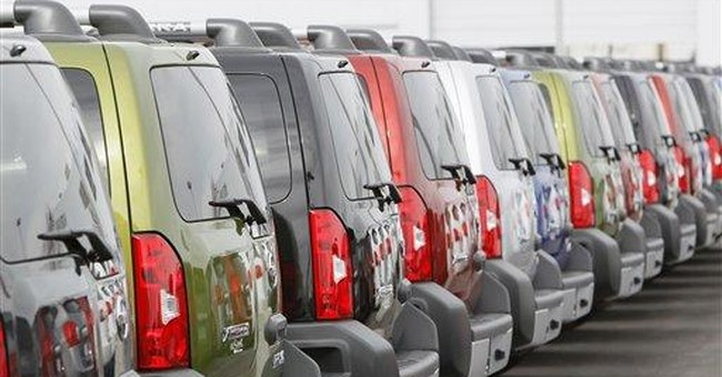 Big sales for small cars in February