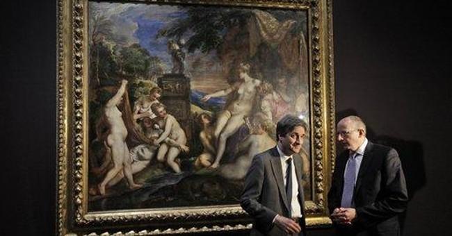 British galleries buy Renaissance masterpiece