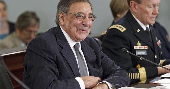 Clinton, Panetta defend administration on Israel