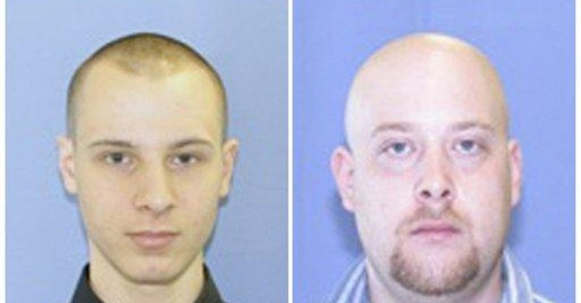 Police: Wanted armored car guard admitted killing