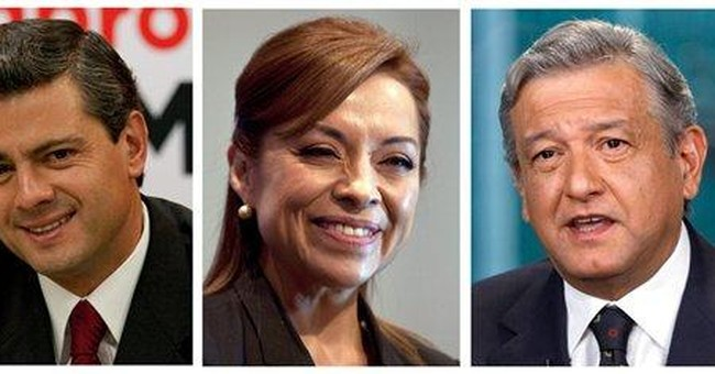 Polls: Mexico's presidential race tightens