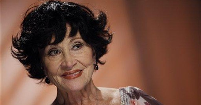Chita Rivera to return to Broadway with a mystery