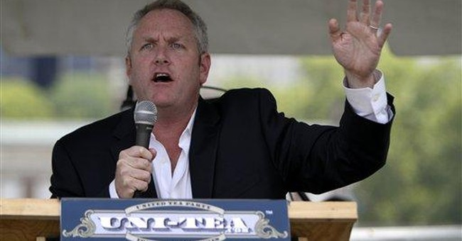 Reaction to death of conservative Andrew Breitbart