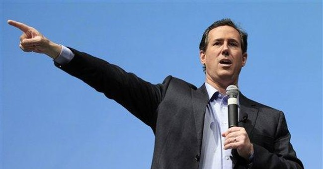 Santorum campaign hoping for help from Gingrich
