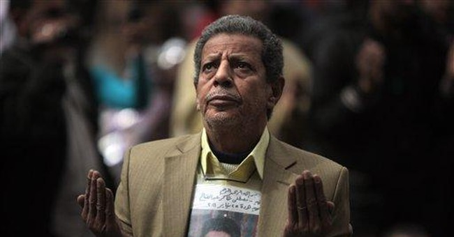 Egyptians angry with military over US NGO case