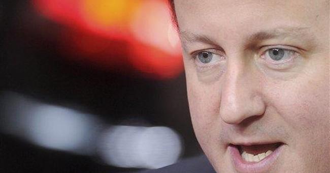 EU: Syrian leadership will be held accountable