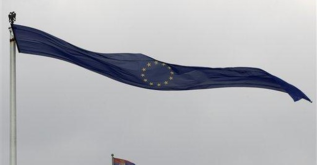 Serbia pleased with its EU candidacy