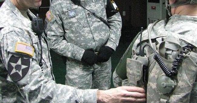 US troops tread carefully amid Korea tensions