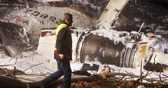 Death toll in German small plane crash up to 5
