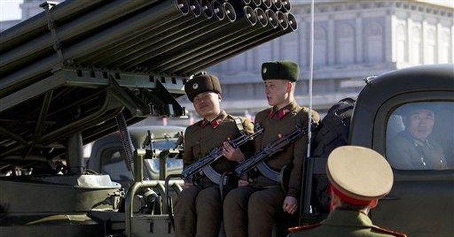 AP Exclusive: NKoreans skeptical of US nuke deal