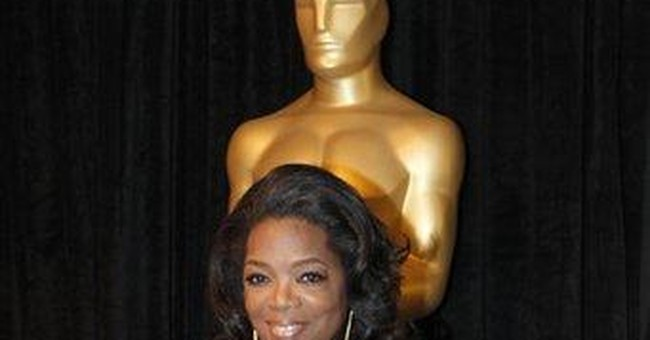 Winfrey to interview Houston's daughter, family