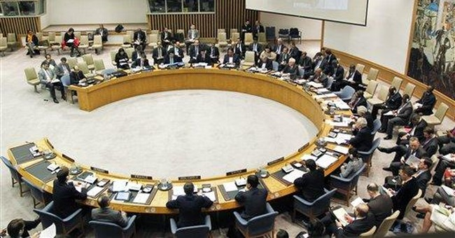 UN panel: Both sides committed war crimes in Libya