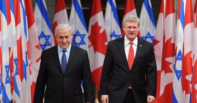 Israeli PM warns against renewed talks with Iran