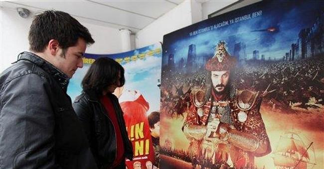 Turkey: epic movie highlights Ottoman conquest
