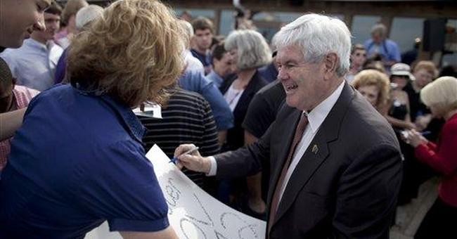Ohio emerging as microcosm of GOP race