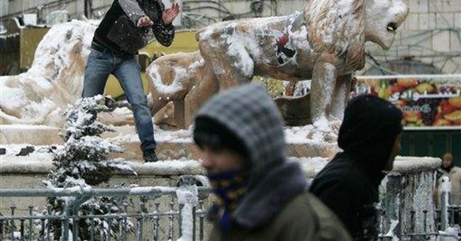 Palestinians to give Israelis deadline on talks