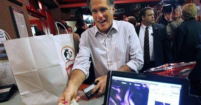 No. 2 House GOP leader Cantor endorses Romney