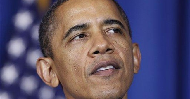 Obama: Fuel-efficient cars an answer to gas prices