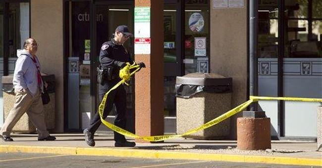 Police: 14 hurt in shooting at Tempe, Ariz., club