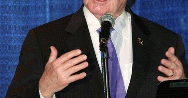 Gingrich says Israel can't let Iran go nuclear