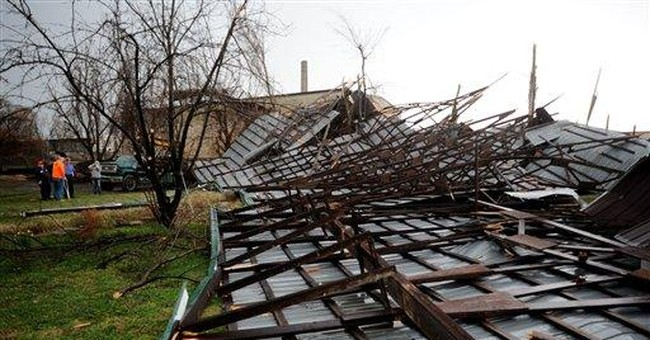 Ky. tornado death toll rises to 19