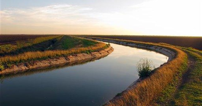 Anglers flock to contaminated Texas reservoir