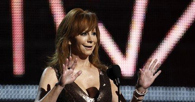 Reba reveals painful past, lessons in OWN special