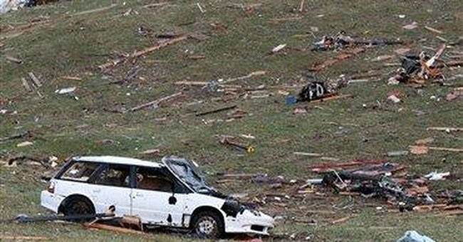 3 dead in Ohio storm, possible tornadoes