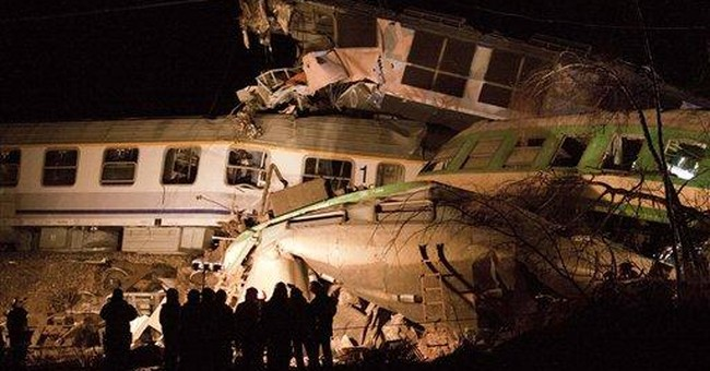 Poland defends rail safety after deadly crash