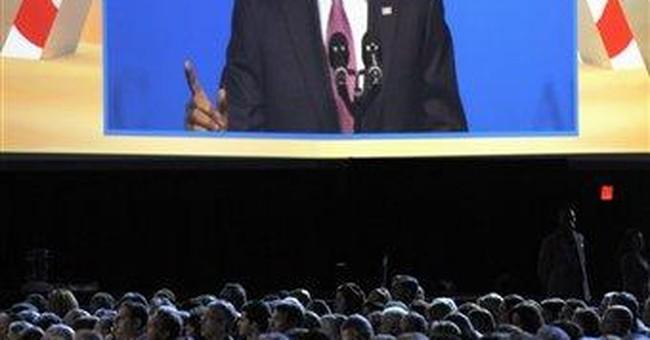 Israeli leaders praise Obama's AIPAC speech