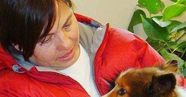 Dog survives 53 days in wild, reunited with owner