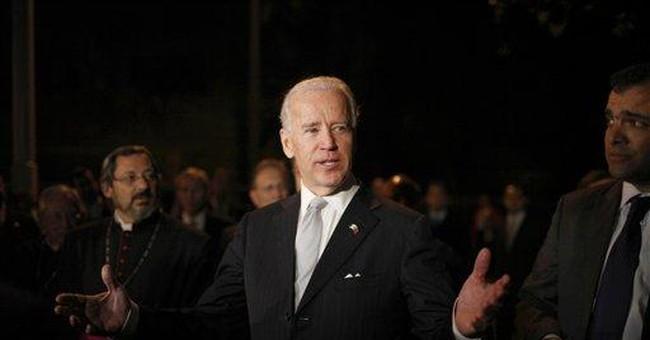 Biden: US remains opposed to drug legalization