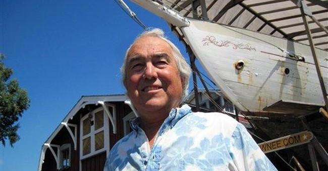 California judge says backyard boat must shove off