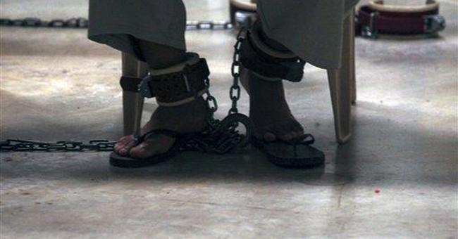 Gitmo war crimes court surprises some observers