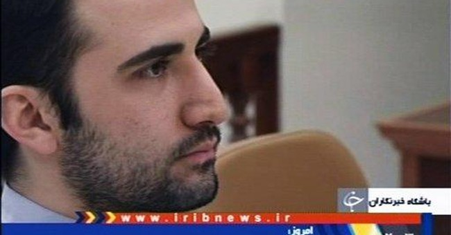 Iran's Supreme Court orders retrial of ex-Marine