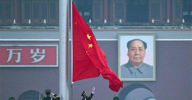 China's Wen reasserts party control over military