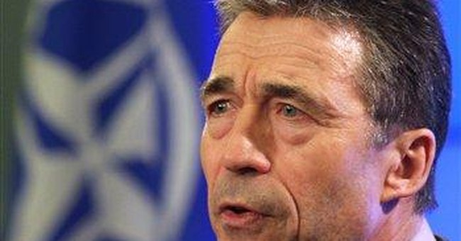 NATO expects continued cooperation with Russia