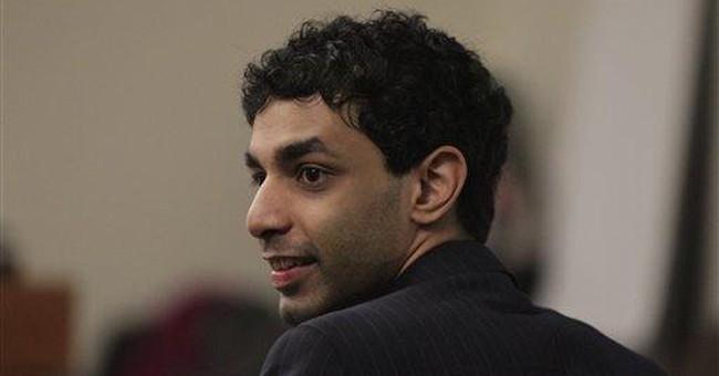 Pal: NJ man in spy case spoke of 'viewing party'
