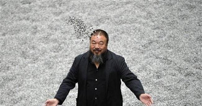 UK's Tate buys 8 million Ai Weiwei sunflower seeds