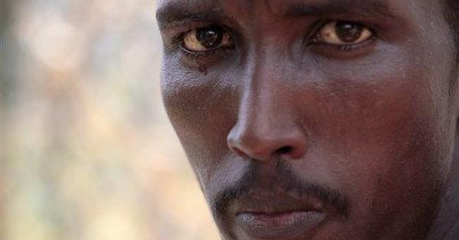 Seychelles to transfer pirates to Somalia