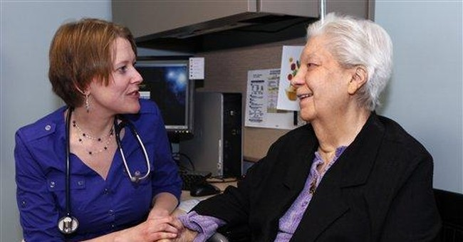 Advice urges wider sharing of heart care decisions