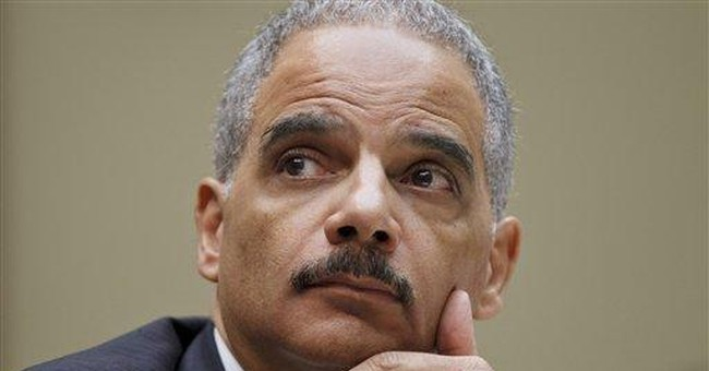 AP source: Holder will address targeted killings