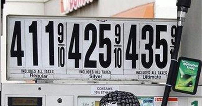 Oil below $107 after US, Israel meet on Iran