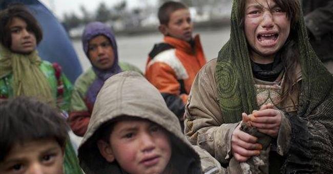 Talks bog down on US-Afghan agreement
