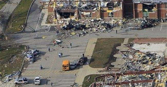 Schools face tough calls with tornado outbreak