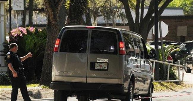 Cops: Fired Fla. teacher kills headmistress, self